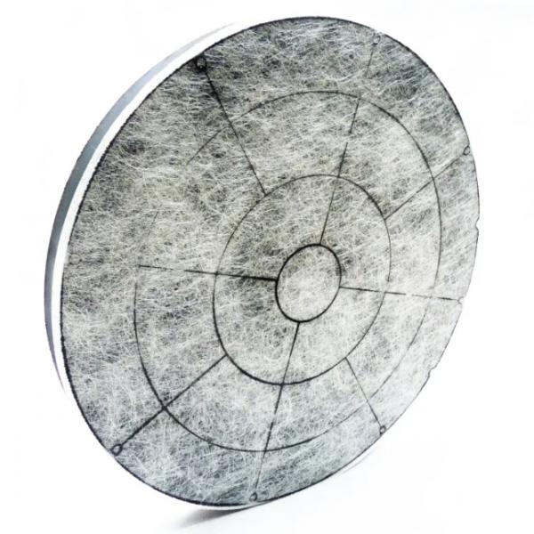 Aktivkohlefilter – Kassette für Hazelbeam