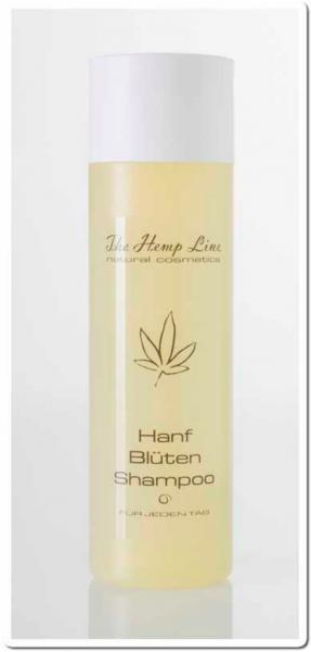 Hanf Blüten Shampoo 200 ml