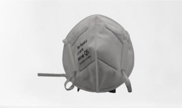FFP3 Atemschutzmaske - 10 Stück mit CE-Zertifikat