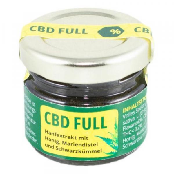 CBD Honig Full 5%