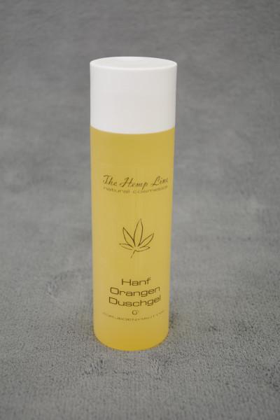 Hanf Orangen Duschgel 200 ml